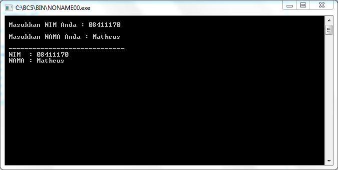 output-program-menggunakan-array-3